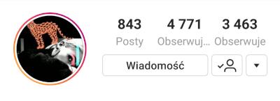 Follow/unfollow