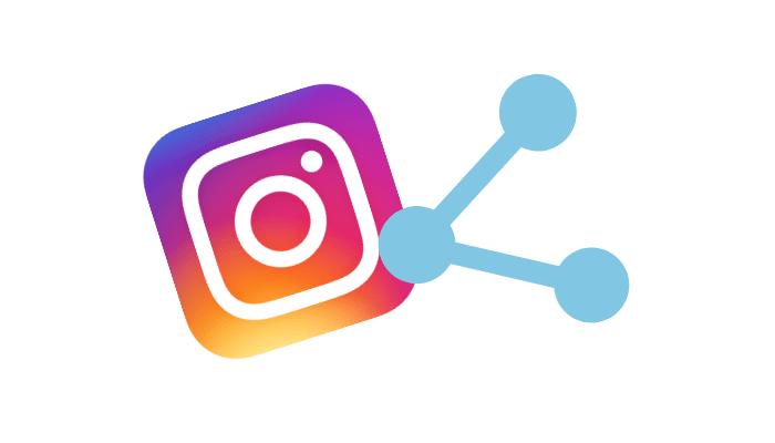 Jak udostępnić czyjś post na Instagramie