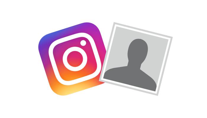 jak powiększyć zdjęcie profilowe na instagramie