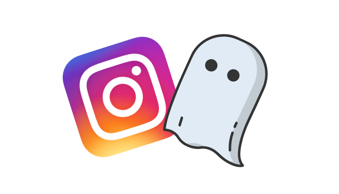 Shadowban na Instagramie