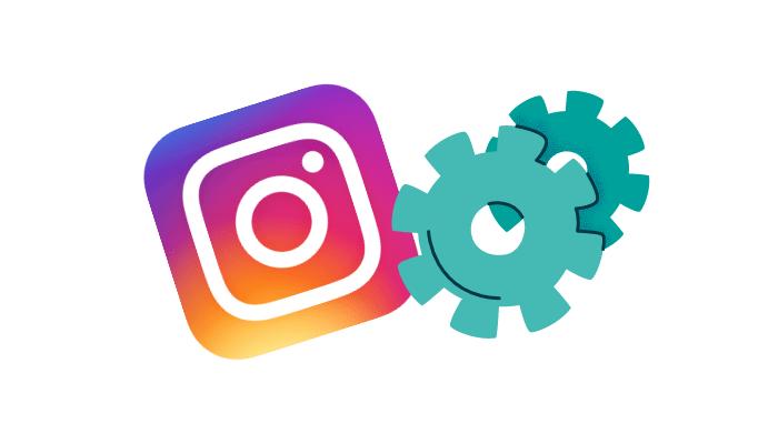 Algorytm Instagrama