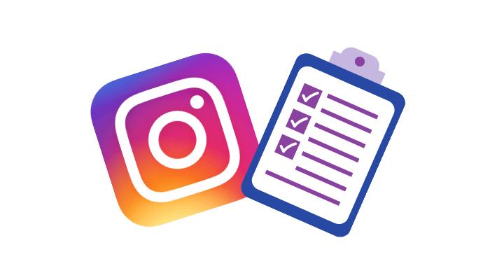 Planowanie postów na Instagramie