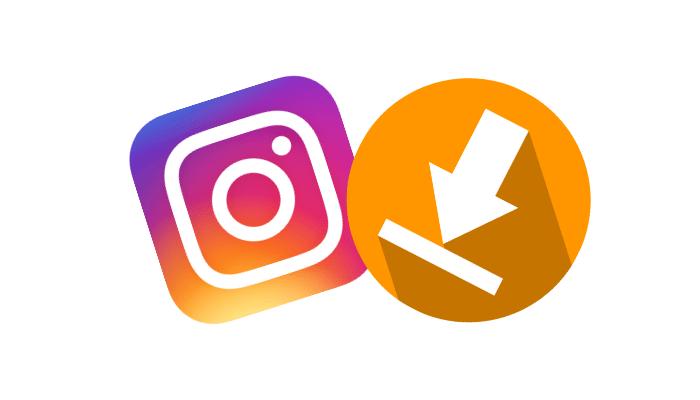 Pobieranie zdjęć z Instagrama